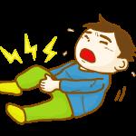 成長期の膝痛、オスグッドシュラッター病